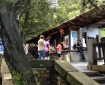 Granny's Cha Jidan shack